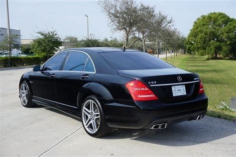 2012 amg mercedes 2012 mercedes s class s63 amg for sale