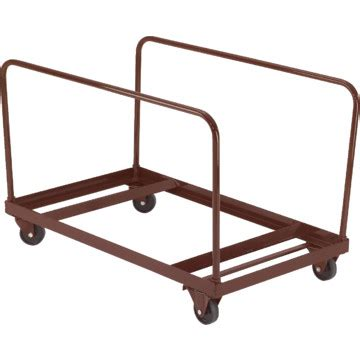 folding table dolly vertical folding table dolly hd supply