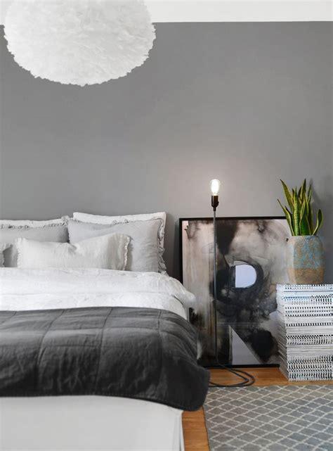 chambre blanche et grise best 20 chambre grise et blanche ideas on