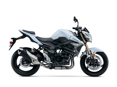 2016 suzuki gsx s750 stock 0181 motor sports