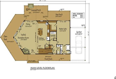 a frame cottage floor plans 100 open layout house plans one story house plans with