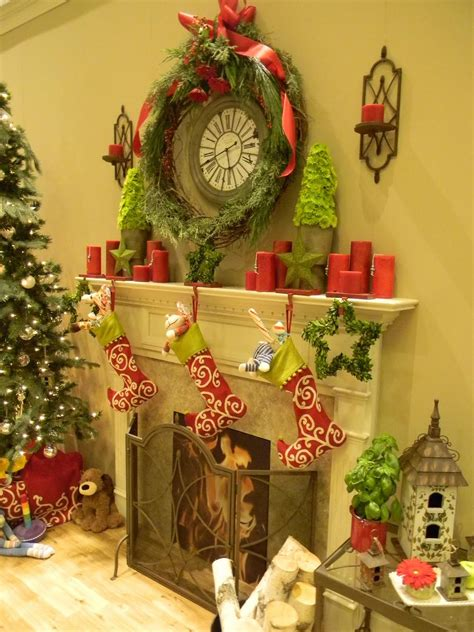 christmas mantel decor inspiration 20 christmas mantel decorations ideas for this year