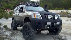 2006 Nissan Xterra Accessories Member S Product Sale Rockymtnx Factory Bumper Winch