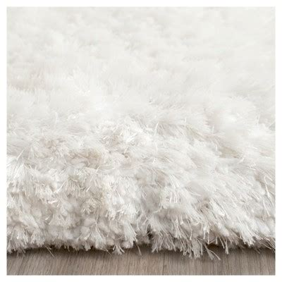 white shag rug target white shag rug target