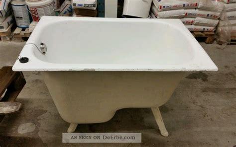 badewanne antik alte badewanne antik gu 223 eisen freistehend auf f 252 223 en