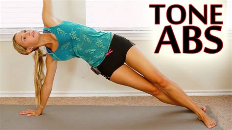 20 minute ab workout for at home exercises no