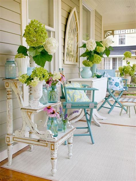 shabby chic porch decorating ideas pinterest
