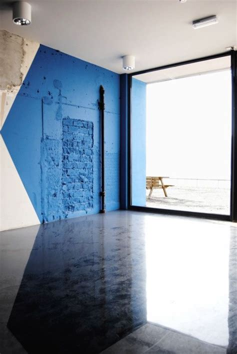 Painting Block Walls Interior by 75 Best Images About Color Block Wall On Color Blocking Painted Walls And Design Desk