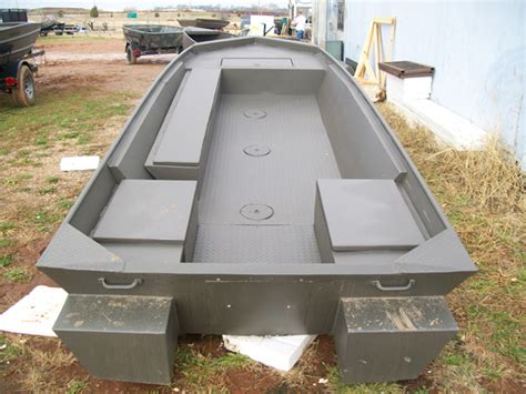 flat bottom boat float pods backwoods landing the nations largest weldbilt dealer with