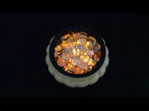 flameless pit vikalpah diy flameless pit
