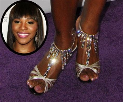 ugly feet pretty face check out 15 of the ugliest celeb serena williams has some bunions developing celebrities