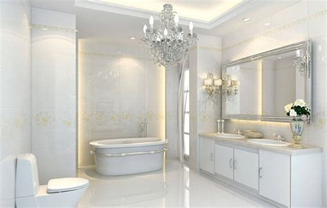 bath room white and silver bathroom peenmedia com