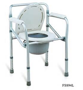 Commode Chair by Commode Chair