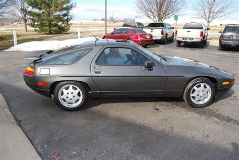 1991 porsche 928 gt expert auto appraisals