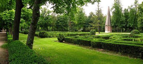imagenes jardines aranjuez jardines de aranjuez imagen foto naturaleza