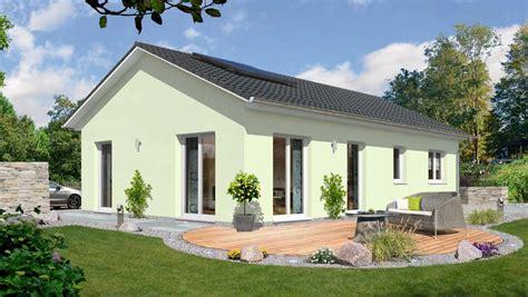 Bungalow 100 Qm by Der Bungalow 100 Ihr Massivhaus Town Country Haus