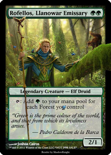 culla di gea metagame it tiny leaders deck idea elves