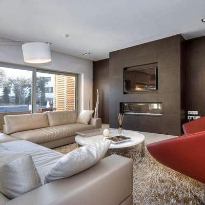 chimenea y tele pared de pladur para integrar chimenea y tv en el salon