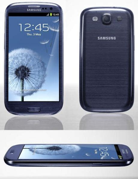 Samsung Galaxy A80 Lewis by Samsung Galaxy S Iii 16gb White On Time Others Not So Much Android News Hexus Net