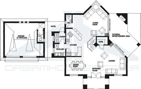 thatch house plans thatch house plans