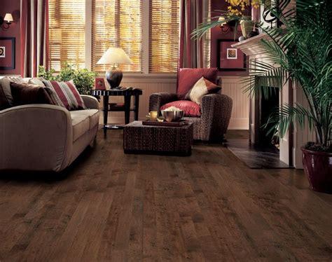 Distressed Maple Engineered Flooring - scraped and distressed hardwood flooring