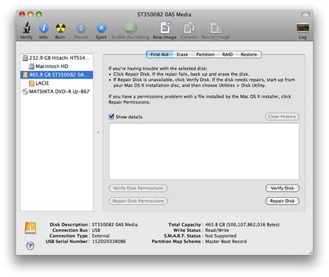 how to format hard drive mac disk utility format a hard drive using mac os x disk utility iclarified
