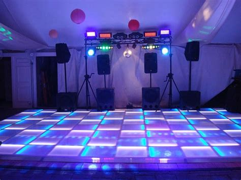 rent lighted floors led floor rentals nationwide