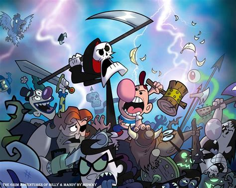 top 11 best cartoon animation of the 2000 s series of all