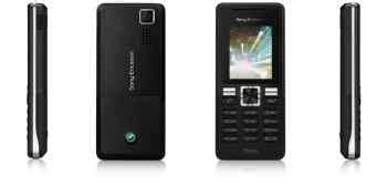 Casing Sony T250 sony ericsson t250 is simple and going to be cheap as