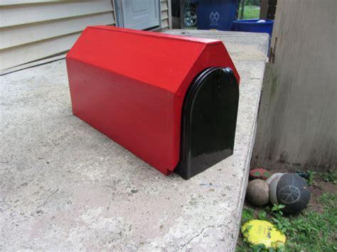 dog house mailbox handmade custom designed dog house mailbox