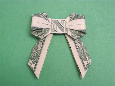 origami money christmas beautiful money origami pieces many designs made of real dollar bills v 1 origami
