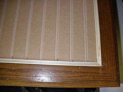 add beadboard to kitchen cabinet doors my question blog 11 best images about refaced cabinets on pinterest