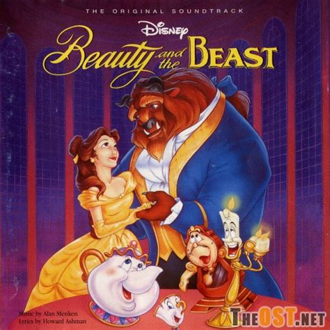 download mp3 beauty and the beast soundtrack beauty and the beast 1991 soundtrack theost com all