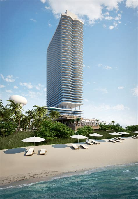Hotel Armani hyde beach resort condo residences investinmiami com