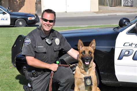 K9 Officer Salary hemet ca official website canine program
