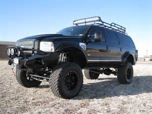 ford excursion kolby