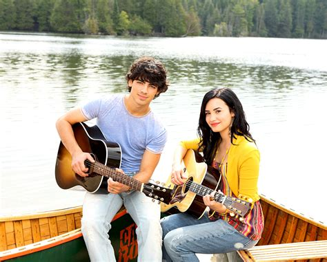 did demi lovato and joe jonas dated in real life demi lovato this is when i fell in love with joe jonas