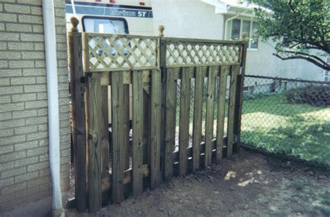fencing jrl home improvement 716 574 8839 fence with