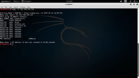 nmap scan nmap network mapper scan your network and your