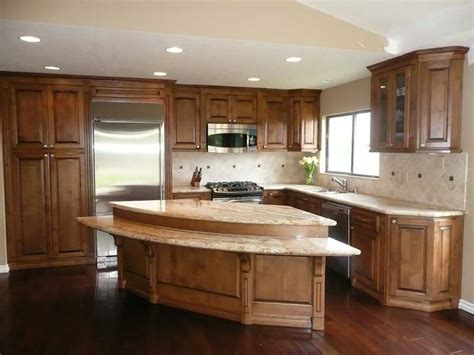 Recessed Lighting Kitchen 1000 Images About Remodel Project On Concrete Dye Wood Composite And Oak Cabinets