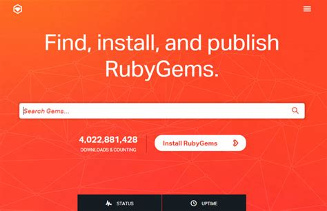rubygems ruby how to write a gem stack overflow torrent ruby install gems manually setgratis