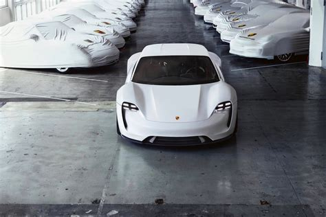 porsche mission e charging exec porsche mission e performance charging tech
