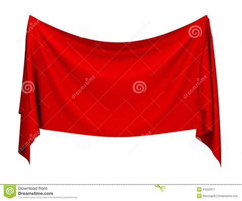 cloth banner stock illustration image 41555911