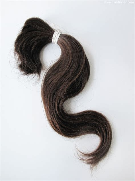 can you cut the weave hair off where human hair extensions come from