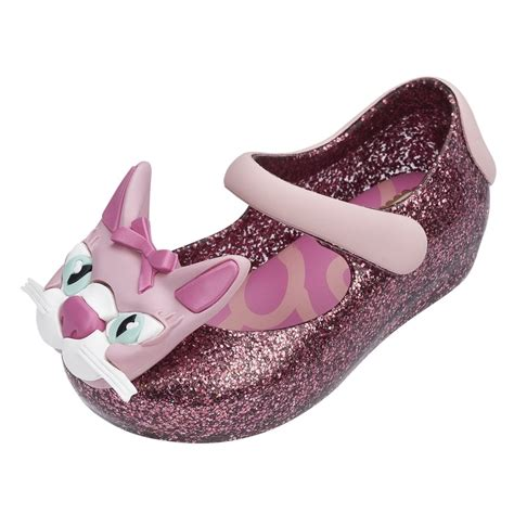 mini shoes in the uk ultragirl cat in pink
