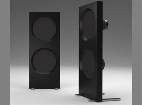 spatial  turbo  floorstanding speakers reviewed