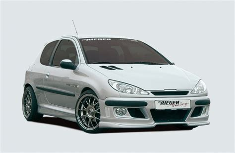 Motorradteile Wiesbaden by Rieger Tuning Sto 223 Stange Spoilersto 223 Stange F 252 R Peugeot 206