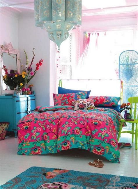 ideas para decorar dormitorio hippie deco hippie chic dormitorio