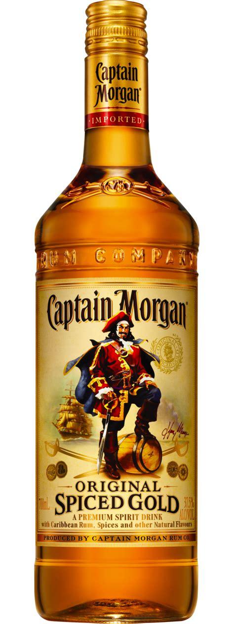 captain morgan original spiced gold rum 700ml dan murphy