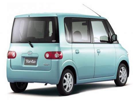 автомобиль daihatsu tanto 2003 2007 года технические